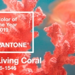 El 2019 se viste de color coral